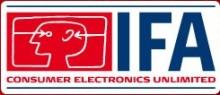 Invitación a la rueda de prensa de Sony en la IFA 2011