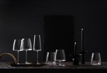 MetroChic et MetroChic blanc : des verres exquis complètent ces collections à la pointe de l'élégance