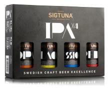 Förpackningsdesign - Sigtuna Brygghus