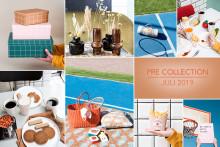 Lagerhaus presenterar Pre Collection AW 2019