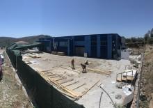 Grekland: Läkare Utan Gränser tvingas stänga covid-19-center på Lesbos
