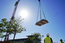Öresundskraft bygger labb av solceller på kontorstaket