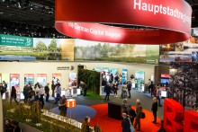 Brandenburg erfolgreich auf der ITB 2018: Urlaub am Wasser und Fontane im Mittelpunkt