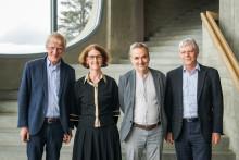 «An und aus der Wirklichkeit des Kindes»: Neue Leitung der Pädagogischen Sektion am Goetheanum