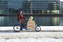 IKEA lanserar hållbarhetsrapport