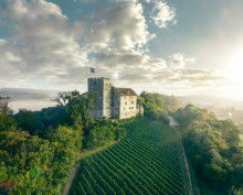 Reich an Kultur und Geschichte: Historische Erlebnisse in der Schweiz