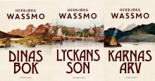 Norges mest älskade författare blir åter tillgänglig för svenska läsare — nu släpps Herbjørg Wassmos moderna klassiker