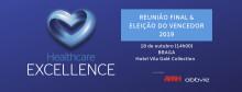Healthcare Excellence: Prémio vai reconhecer as melhores práticas de Saúde em Portugal
