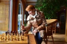 Unterwegs in Sachsen …mit König und Dame in Borstendorf
