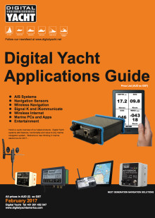 Digital Yacht 2017 Australian Catalogue & Price List Now Available
