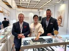EPPLI erstmals auf der HONG KONG JEWELLERY & GEM FAIR 2019