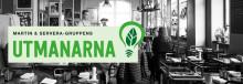 Hållbarhetsvinnare hos Martin & Servera