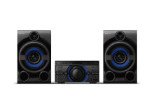 Throw the party of the year with one of Sony's new High Power Audio systems