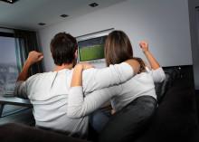 Rivende TV-utvikling gjennom 50 år med fotball-VM