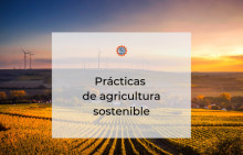 Prácticas de agricultura sostenible  ¿Cuándo es más ecológico invertir en una máquina nueva?