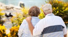 Levnadssituationen hos äldre med traumatisk hjärnskada utforskas i ny studie