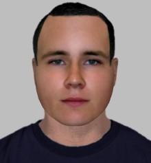 E-Fit image released following burglary – Flackwell Heath