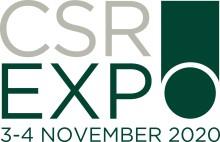 CSR Expo genomförs på Åbymässan