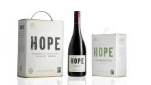 Premiär för HOPE Grand Reserve!