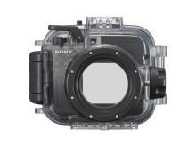Sony arme ses appareils photo RX100M3, RX100M4 et RX100M5 d'une mise à jour pour améliorer  leur fonctionnement sous-marin