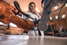 Hur utvecklar man framtidens smarta industri?