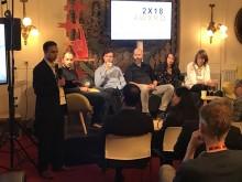 Vijf lessen van startups bij de TEDx Awards