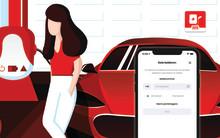 Svenska mjukvaruutvecklare bakom marknadens första delningsapp för elbilsladdning