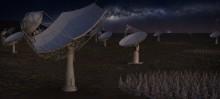 Qamcom wins prestigious space project
