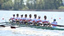 Olympia: Anschub für den Deutschland-Achter / Interview mit Osteopath Andreas Dannenberg