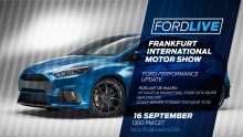 Ny Ford Focus RS rammer 100 km/t på blot 4,7 sekunder
