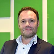 Rick Terra benoemd tot directeur Intrum Justitia en Lindorff Nederland
