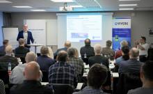 Fullsatt Renhetsseminarium i Örebro