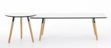 Stressless Style sofabord og sidebord