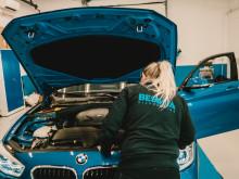 Besikta Bilprovning väljer att utmana i Örebro