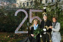 25 Jahre Leipziger Touristik & Caravaning International