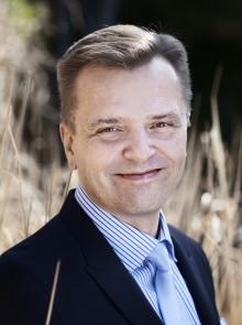 Jari Latvanen, CEO Findus i Norden, lämnar Findus