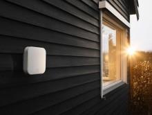 Telia lanserer trådløst bredbånd