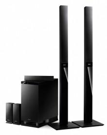 Sony simplifica el 3D con sus nuevos sistemas surround