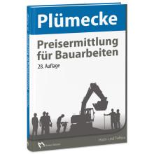 Plümecke – Preisermittlung für Bauarbeiten
