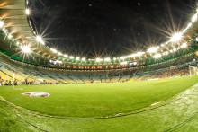 Intelligent stadion lægger græs til VM-finalen