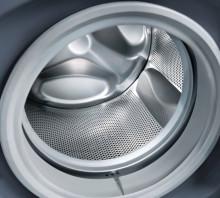 Ny trumteknik spar vatten i PODABs tvättmaskin