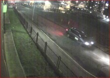 CCTV images of taxi released as part of James Taylor murder investigation