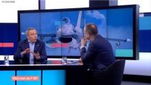 Vervanging F-16's: regering draagt nu grote verantwoordelijkheid voor Belgische bedrijven