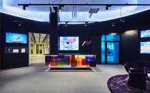 Net Insight flyttar till energieffektiva lokaler i Solna