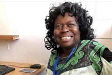 ICLD is capacitating local leaders in Zimbabwe