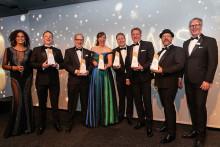 eServiceware grote winnaar Visma Partner Awards