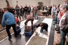 F+P Fliesen und Platten Forum 2020