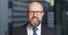 Tobias Bjurling utsedd till ny CFO i Svevia