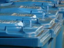 Wegfall öffentlicher Papiercontainer