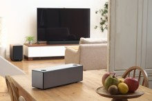Sony vous offre la musique multi-room chez vous